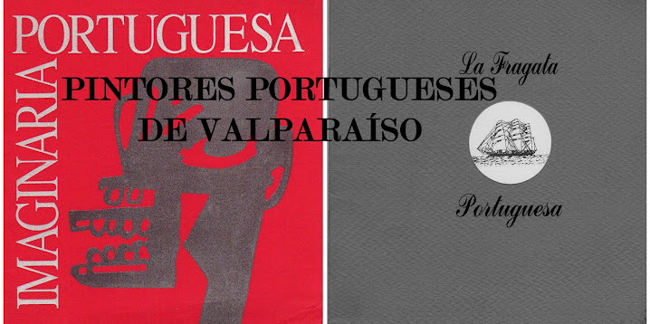 Pintores Portugueses de Valparaíso