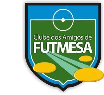 Clube dos Amigos de Futmesa de Aracaju-Se.