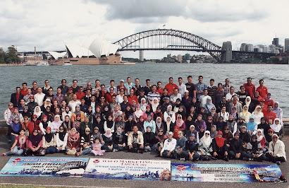 Sydney 2009 - Best