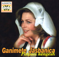 Ganimete Jashanica Photo Foto