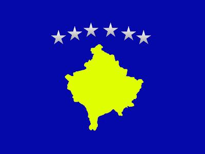 Flamuri i Kosoves Kosova flag