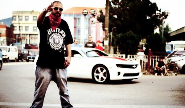 MC Kresha Rap Shqip