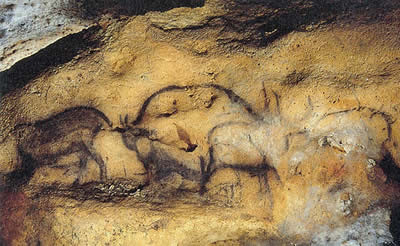 6a Most Fascinating Prehistoric Paintings