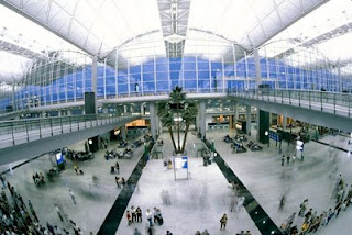 hong kong +international +airport 02 Hong Kong International Airport   Worlds Best Airport