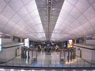 hong kong +international +airport 08 Hong Kong International Airport   Worlds Best Airport