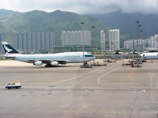 hong kong +international +airport 10 Hong Kong International Airport   Worlds Best Airport