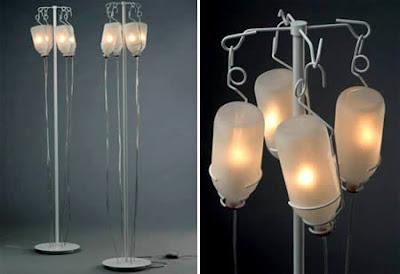 Intravenous Lamp