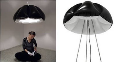 Orca Lamp