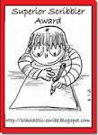 Premio Super Scribble