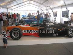 Coches de F1