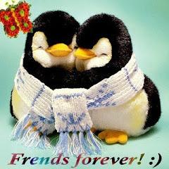 Premio Friends forever