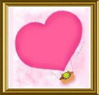 Premio por tu gran corazón