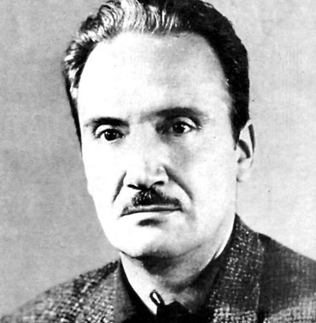 Año del centenario de José María Arguedas
