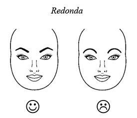 Look que dicen cejas segun la forma del rostro for Cejas para cara ovalada