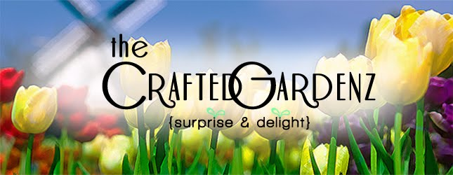 The Crafted Gardenz