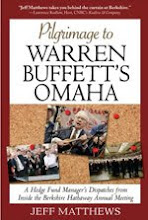 Pilgrimage to Warren Buffett's Omaha