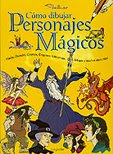 """""""Cómo Dibujar Personajes Mágicos"""""""