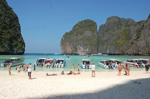 Phi Phi Island 2,Thailand