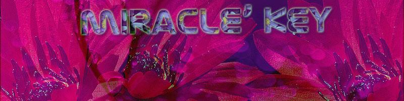 Miracle'key