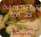 Vicki and Dawn's Out Of The Box - BOM