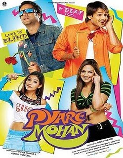 Pyare+Mohan+%282006%29+ +Hindi+Movie+Watch+Online Pyare Mohan 2006