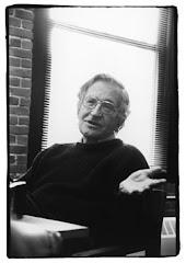Professor Noam Chomsky