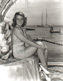 If only Joan Blondell were in charge of Homeland Security...