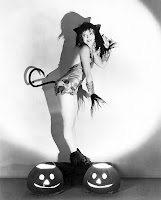 Nancy Carroll (not a relation)