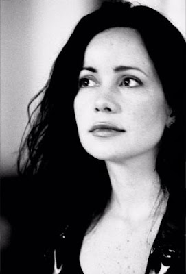 Janeane's birthday was yesterday. Celebrated, I'm sure, by a certain drive-time host.