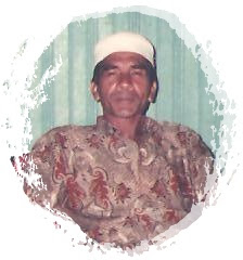 My Lately  Dad...ABAH...