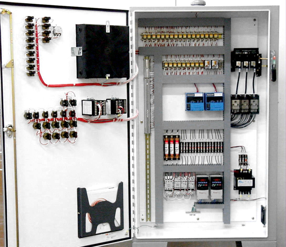 3 phase wiring diagram for surge protection 3 free for Electric panels for houses