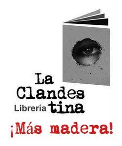 www.librerialaclandestina.com
