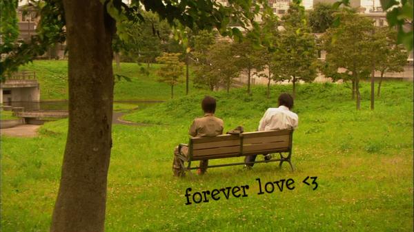 forever love <3