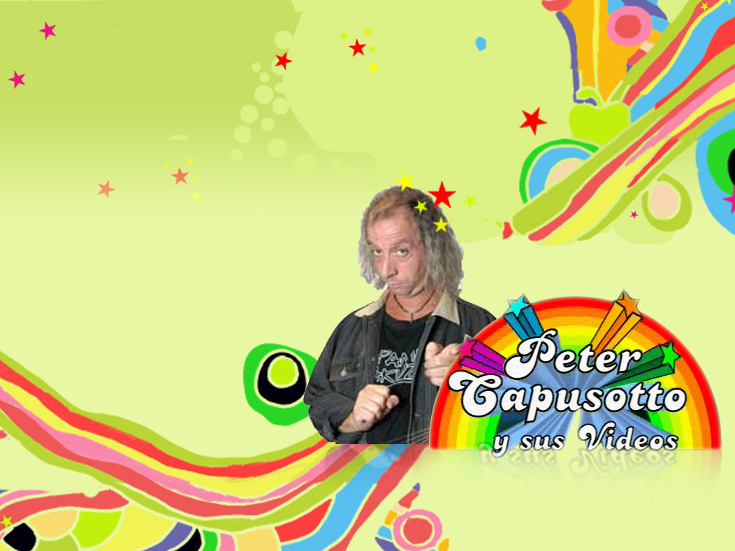 Peter Capusotto Y Sus Videos HD 17/09/2012