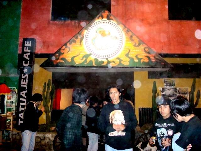 Pizko Bar