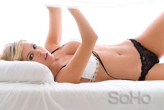 Natalia Paris, modelo de colombia
