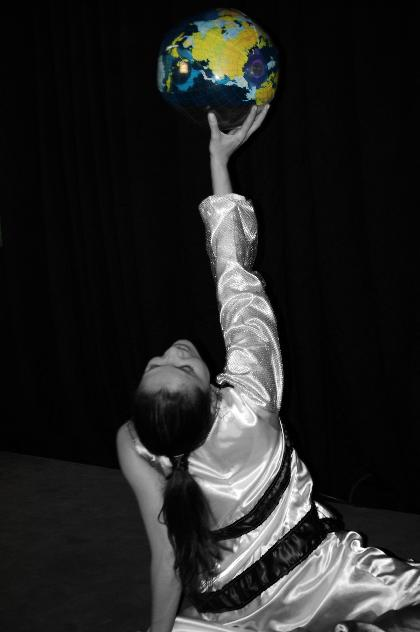 Escola de profetas da dança 2008