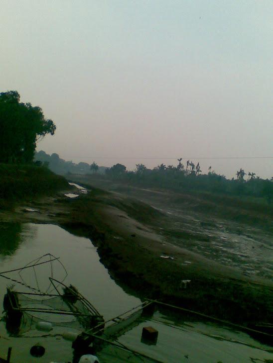 Danau Situ Gintung, Ciputat