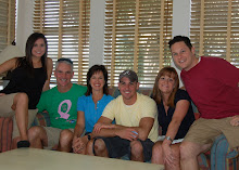 Carlson Family Florida Style