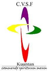 CVSF Official Logo