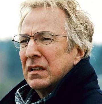 alan rickman die hard. of course Alan Rickman#39;s.