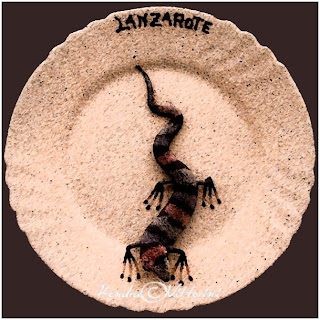 Piatto di Lanzarote