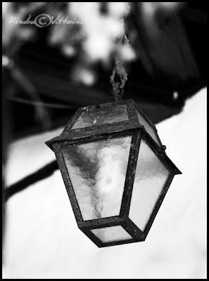 Una luce diversa