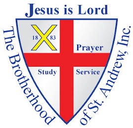 Brotherhood of St. Andrew