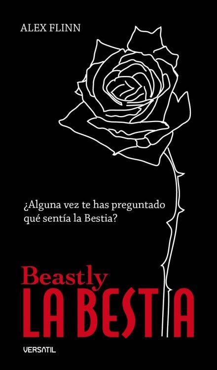 La bestia - Alex Flinn La+Bestia