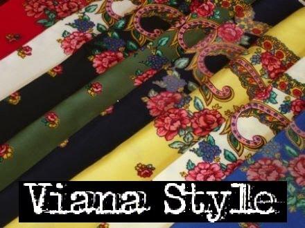 Viana Style