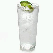 Receta para preparar Agua Tonica