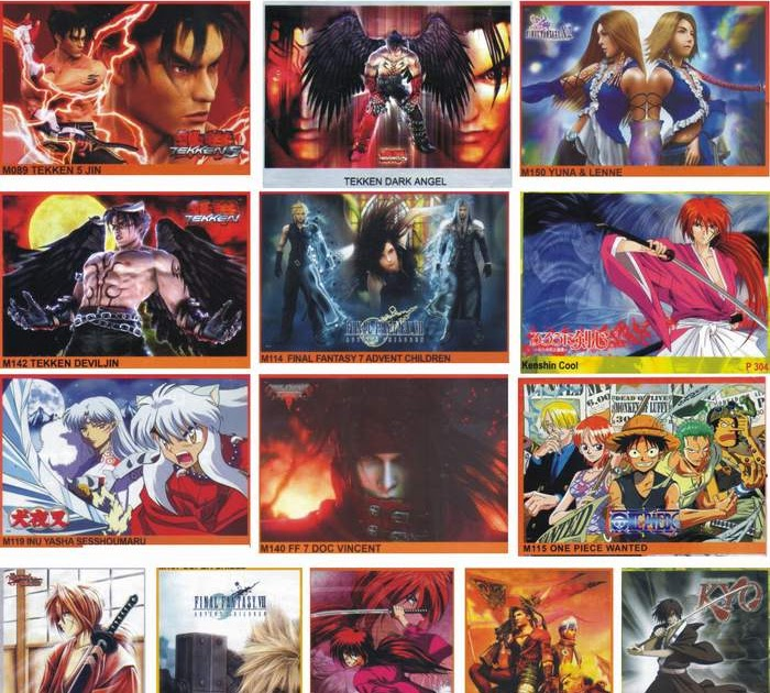 List genre game at Gogoanime - www17.gogoanimes.tv