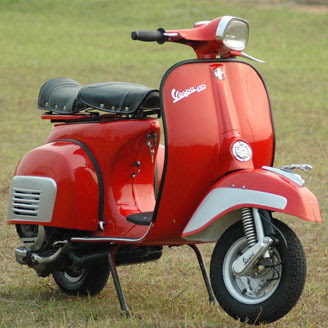 Sejarah Vespa Yang Legendaris 9 out of 10 based on 10 r