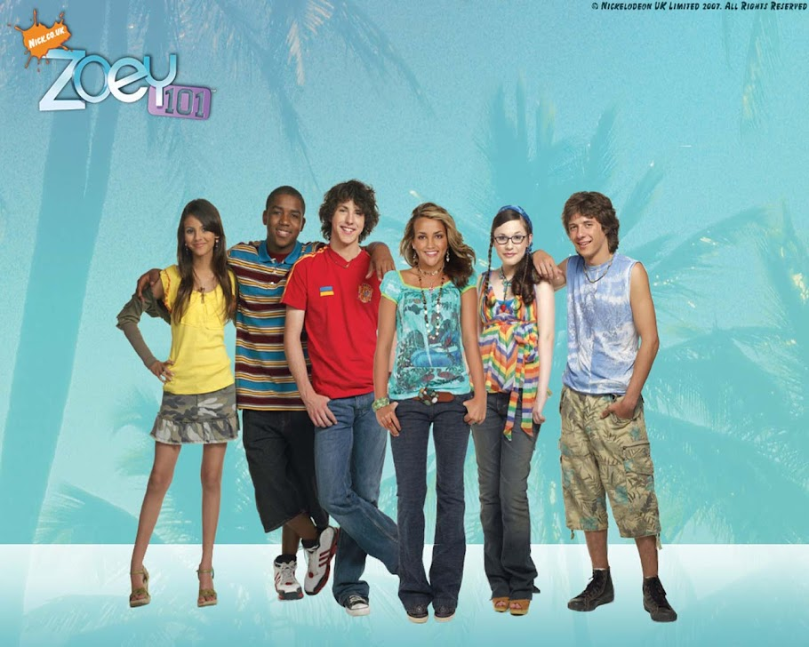zoey 101 wallpaper. hairstyles Zoey 101 songs